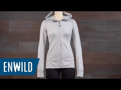 Outdoor Research Women's Melody Hoody (2019)