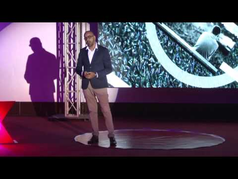 Life: A tragedy to those who know, A comedy to those who understand | Junaid Akram | TEDxNUSTKarachi
