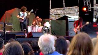 Wolfmother -Enemy is in your mind- LIVE @ Castello Scaligero (VR) 07/07/2014