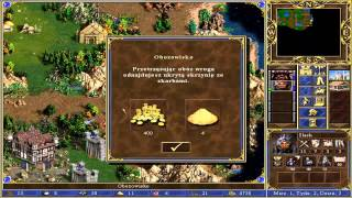 Heroes of Might and Magic 3: Shadow of Dead - Cmentarna Hiena 1/2 [#5]