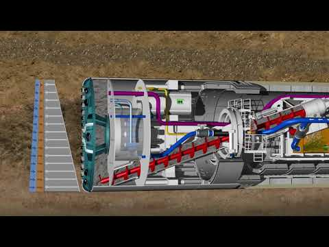 TBM Variable Density® EN