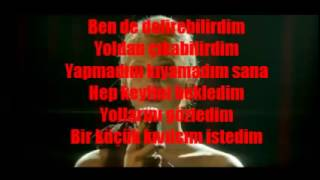 Unutursam F?s?lda ; Gel Ya Da Git Lyrics