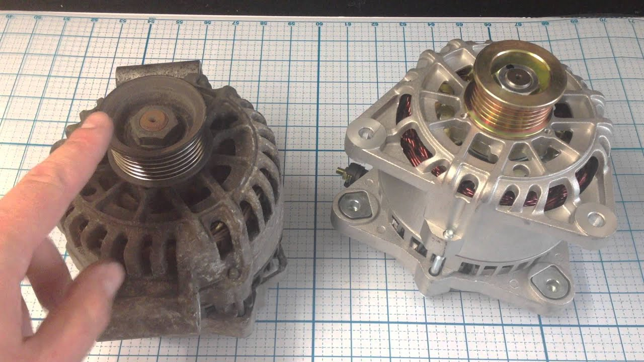 Bad Alternator Symptoms How To Tell