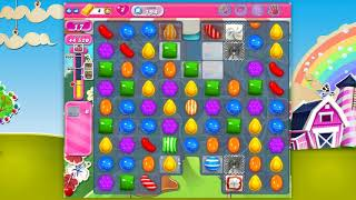 Candy Crush Saga - Level 194