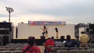 福山三菱電機ファミリーフェスタ.