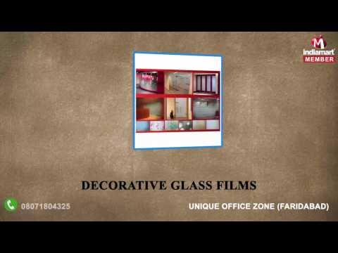 Designer Furniture by Unique Office Zone, Faridabad