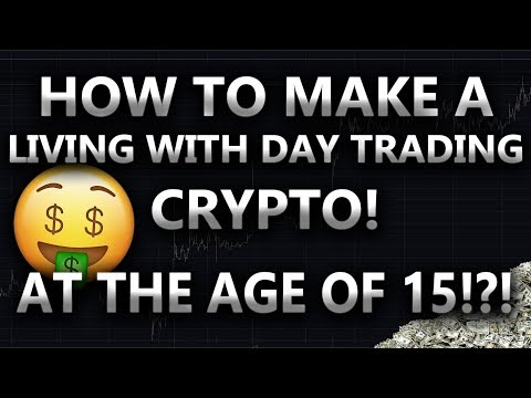 day trade crypto tips