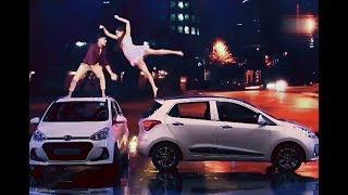 Tarun And Shivani Dance Plus 3 Car Performance 3GP Mp4 HD Video