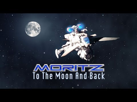 To The Moon And Back - Moritz