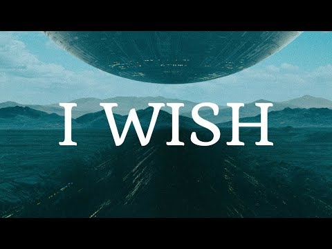 Alan Walker ft  Sia   I WishDiamond HeartUnbreakable Lyric Video