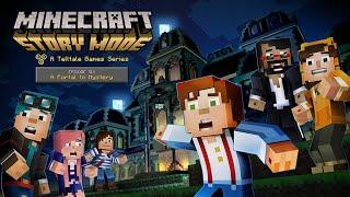 Live do Guioss: Minecraft Story Mode