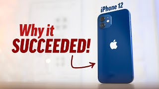 iPhone 12 Long-Term Review: Buy or Wait for iPhone 13..?