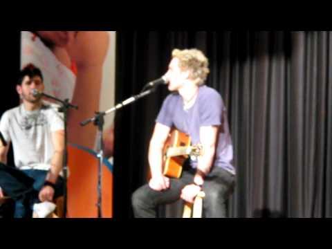 Faber Drive - You'll Make It (Live)