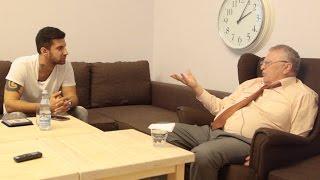 Владимир Жириновский & Амиран Сардаров (Дневник Хача) Полная версия