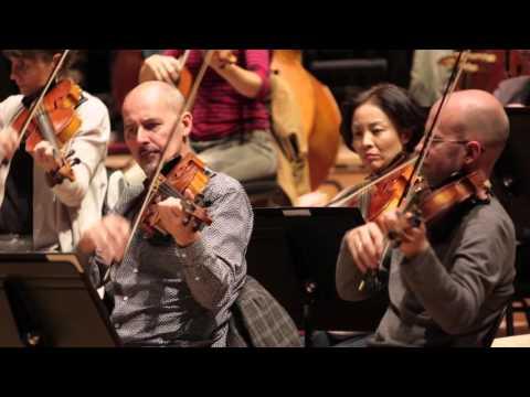 Rossini - Le Stabat Mater de Rossini (Finale, Amen) (répétition 4/4)