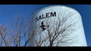 Salem Massachusetts Spring 2019- D Tours #143 4/17/19