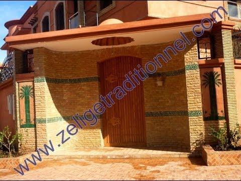zellige marocain zellige marocain casablanca zellige marocain salle de bain youtube - Salle De Bain Marocaine Traditionnelle