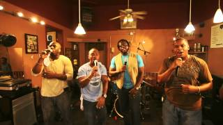 "1ne UNPLUGGED@The Natural Choice | ""Glory2God"" (Original)"