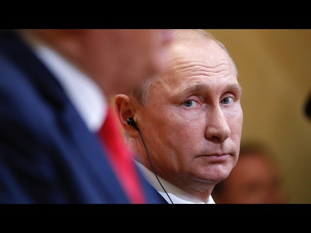 How Russia Is Disrupting the World Order 
