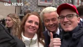 Dutch MP Wilders sees mixed rewards from Trump comparison