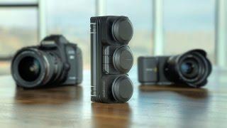Introducing: the new PocketSKATER²