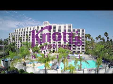 Knott's Berry Farm Hotel Buena Park