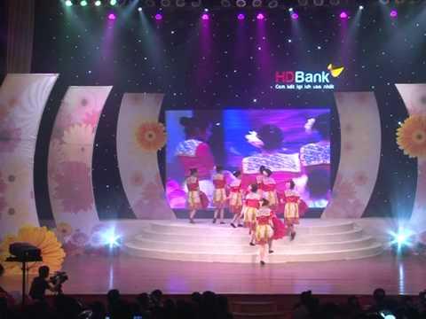 Hoa Nui - HDBank Nghe An