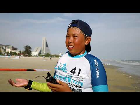2019 Formula Kite Asian Championships - Day 3 Recap