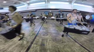 Pulse Percussion 2016 - Ryan Anderson's View