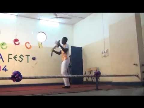 Accra girls Senior High sch