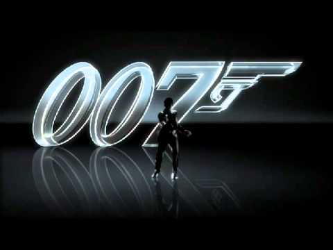 James Bond 007 Remix
