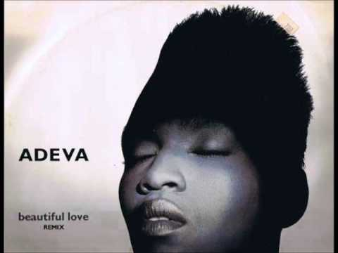 Adeva  Beautiful Love Classic Club Mix 1989