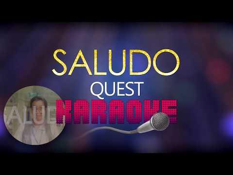 Saludo (KARAOKE Version) - Quest