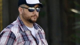 George Zimmerman's wife tells 911 dispatcher he threatened her with gun