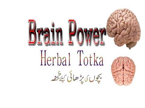 Brain Power ,Herbal Medicine ,Benefits ,Baby ,Yang, & Old Man #Herbalmedicine