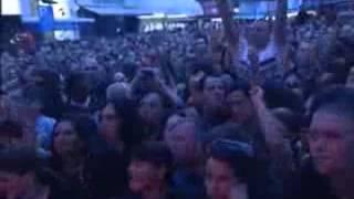 Oomph! - Feiert Das Kreuz (Live Bochum Total 2003)