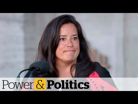 Jody Wilson-Raybould cabinet resignation | Power & Politics special coverage