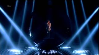 Nicole Scherzinger - Run Live @ X Factor UK 2014