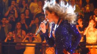 Beyoncé - Irreplaceable Live At Rod Laver Arena Melbourne 22/10/13