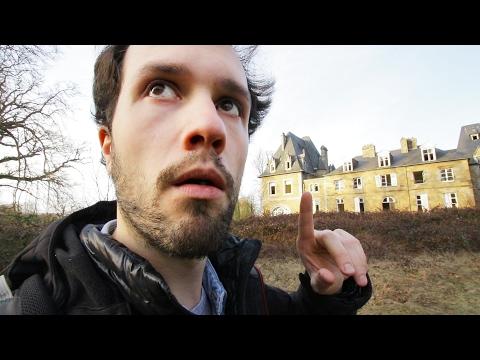 On s'infiltre à l'intérieur du château d'un gangster
