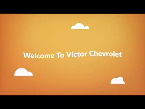 Victor Chevrolet - Auto Dealer in Rochester, NY