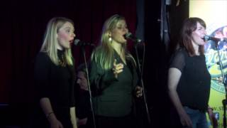 Filmed at a recent gig at the Half Moon Pub in Putney. If you like ...
