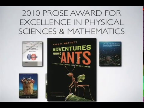 2010 PROSE Awards - Part 5 of 7