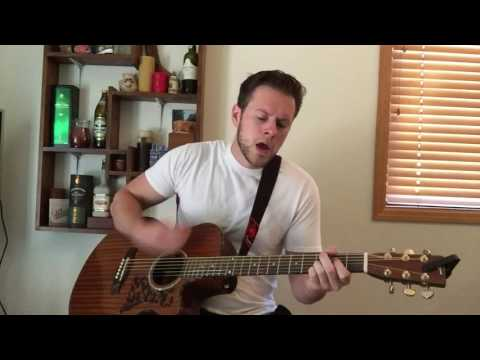 Corey Tynan - Old Man (Neil Young Cover)