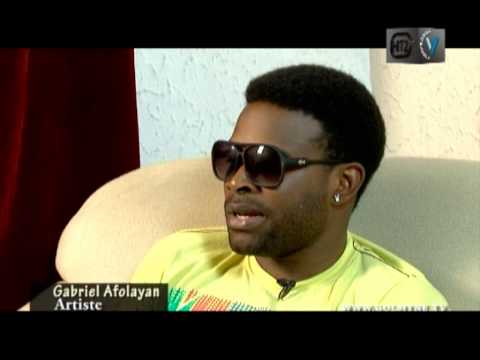 NOLLYWOOD GABRIEL AFOLAYAN'S INTERVIEW ON HITZ TV