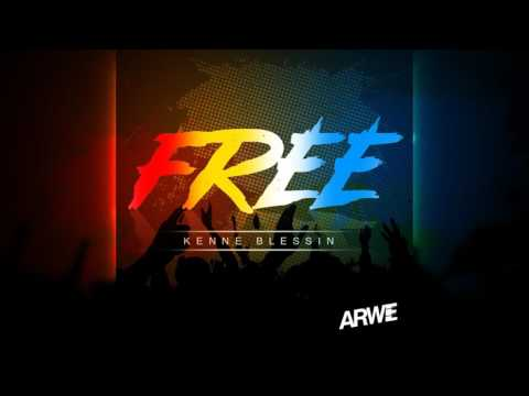 "Kenne Blessin - Free (Audio) ""2017 Antigua Soca Music"""