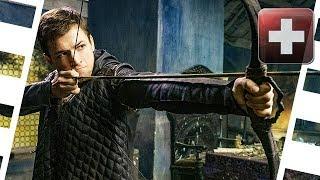Kino+ #235 | Heavy Trip, Robin Hood, Ben is Back, Bandersnatch, Polaroid, Kalte Füße