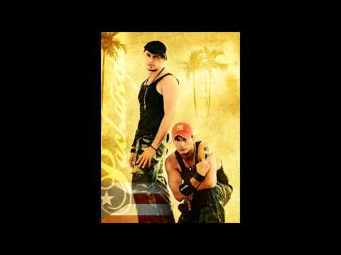 Pachanga - I Don't Like Reggae-ton (Peruvian Flute Mix) HD