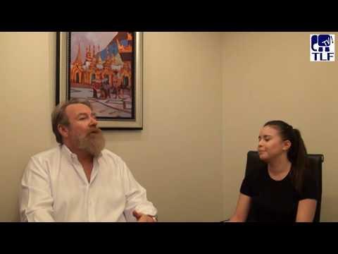 Bitcoin Cryptocurrency Advice Bangkok Thailand Interview
