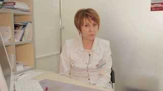 День здоровья: консультация гинеколога